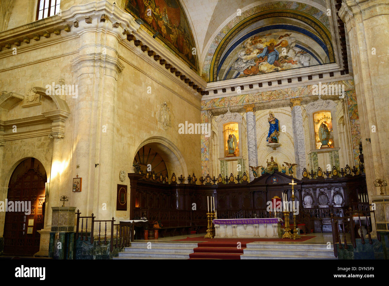 Catholic Church Altar Stock Photos Amp Catholic Church Altar Stock Images