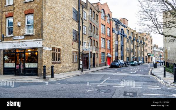 Bermondsey Stock Photos & Bermondsey Stock Images - Alamy