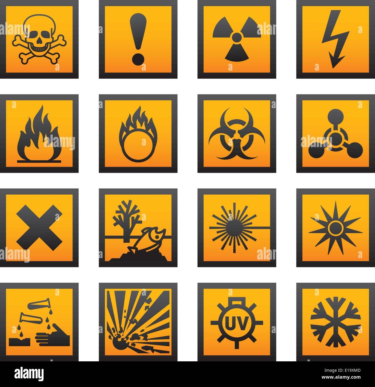 Biological Hazard Symbols Stock Photos Amp Biological Hazard