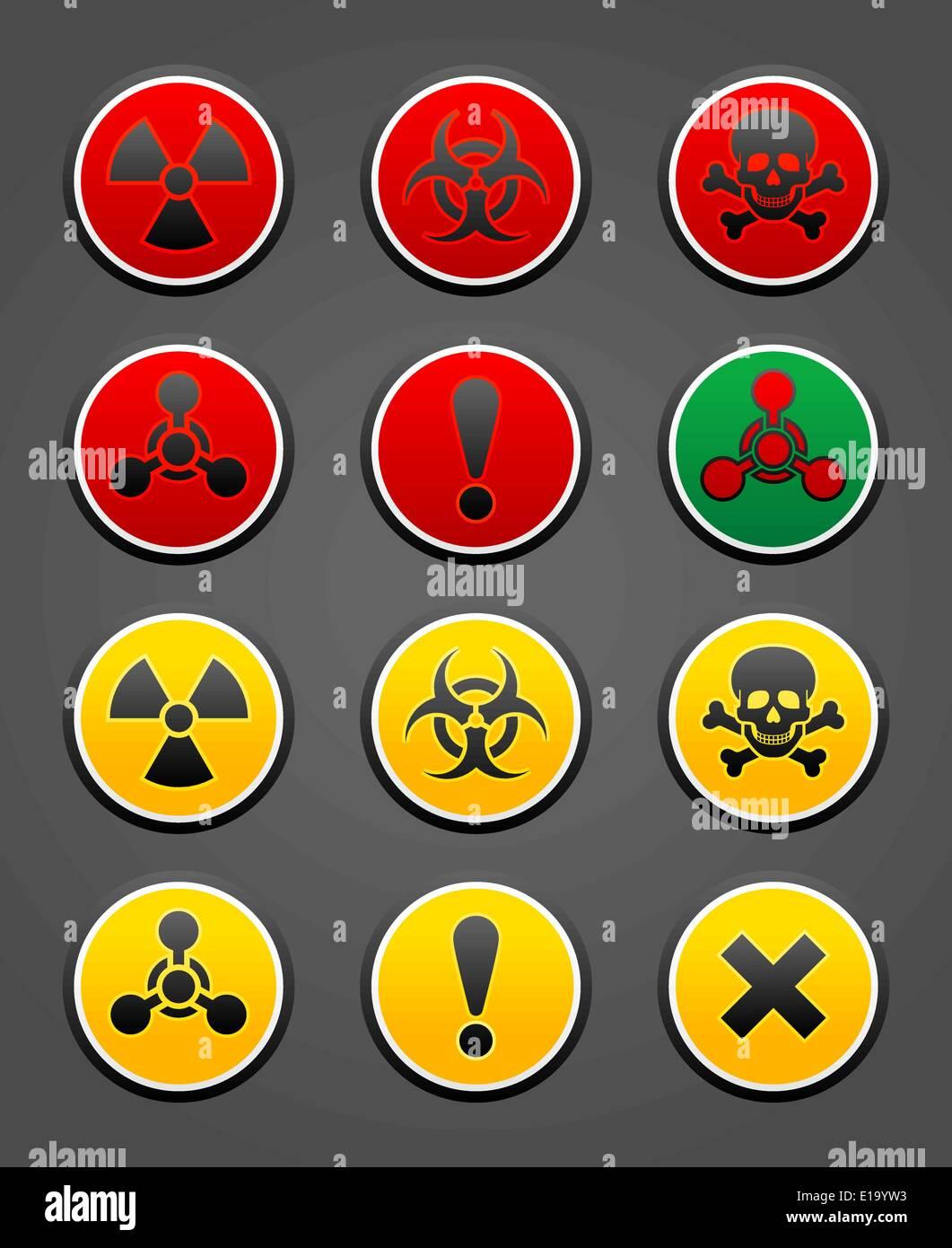 Biological Hazard Symbols Stock Photos Amp Biological Hazard Symbols Stock Images