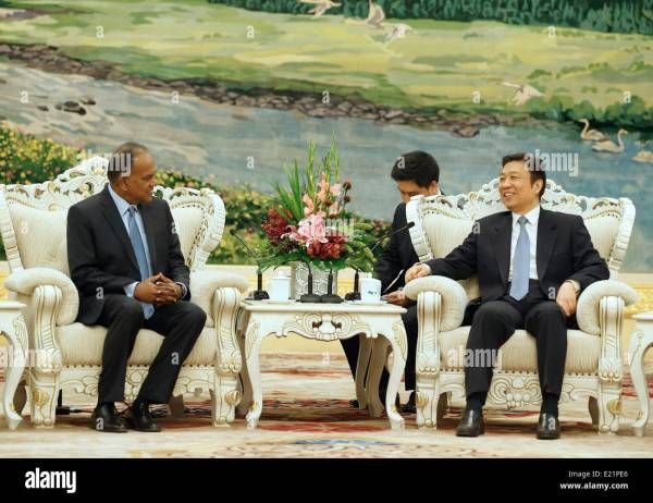 Minister Foreign Affairs China Stock Photos & Minister Foreign Affairs China Stock Images - Alamy