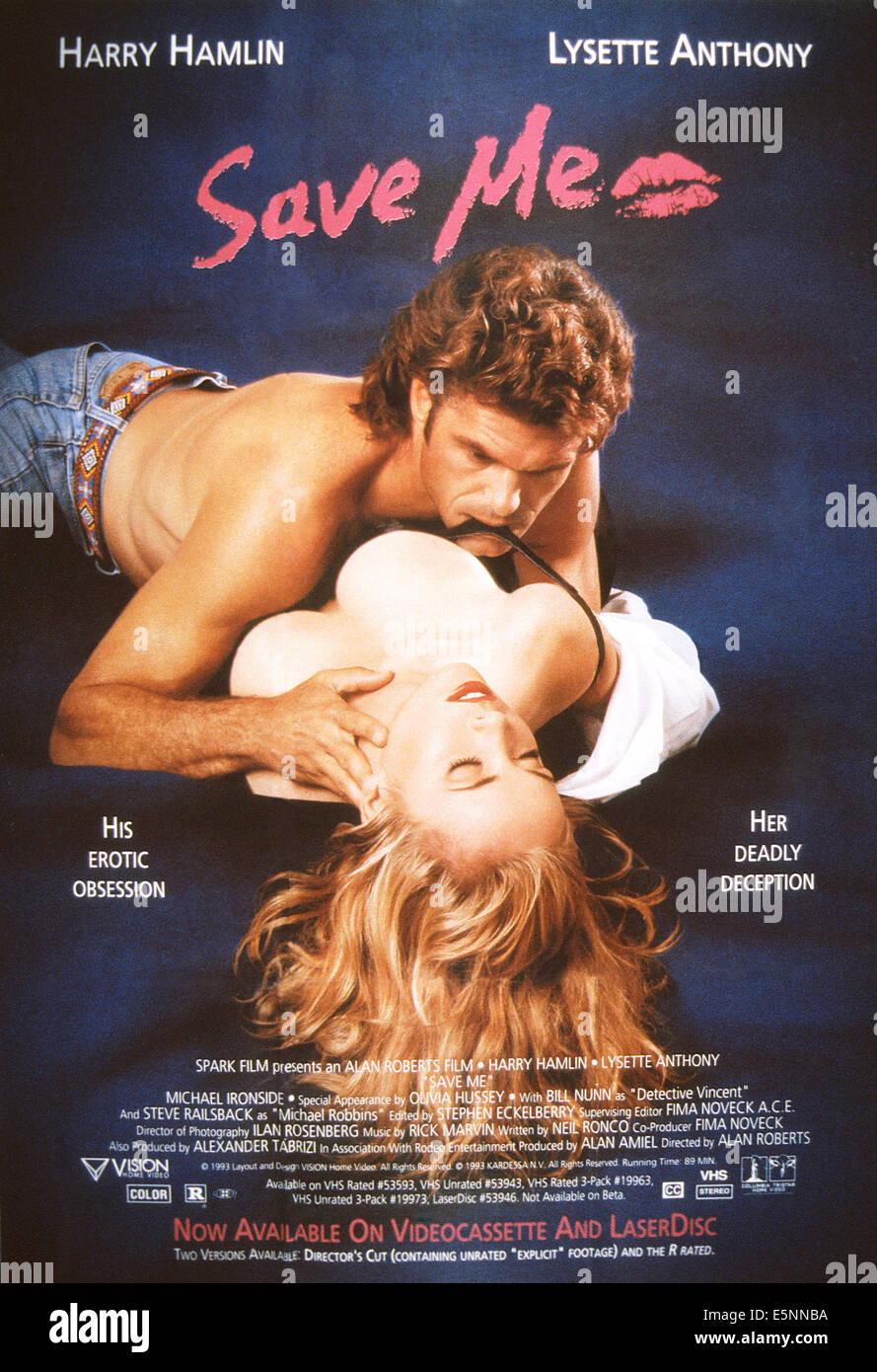 Poster do filme Save Me