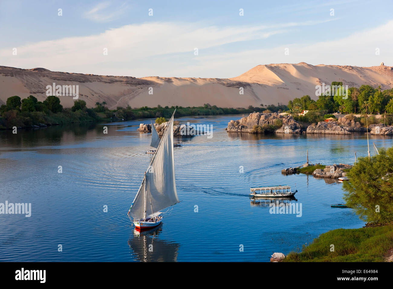 Aswan Stock Photos Amp Aswan Stock Images