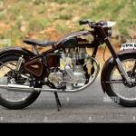 Buying A Vintage Royal Enfield From India Page 1 Biker Banter Pistonheads Uk