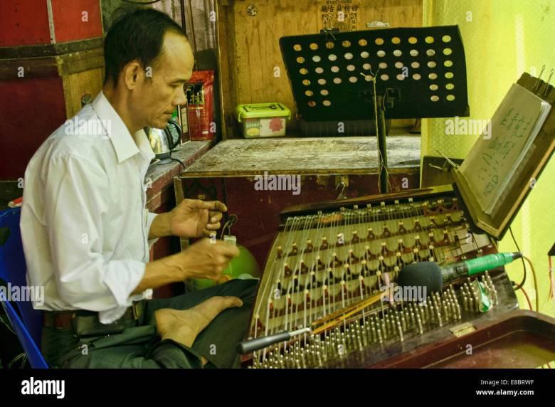 thai music instrument stock photos & thai music instrument stock