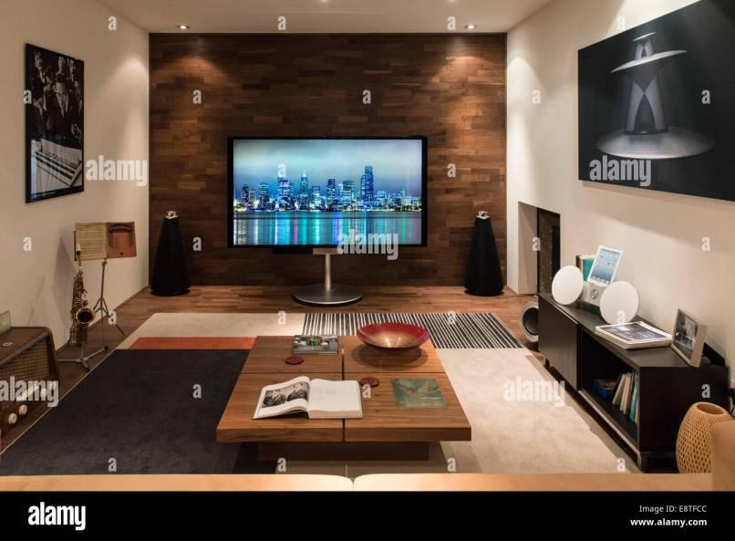 living room music system baci living room