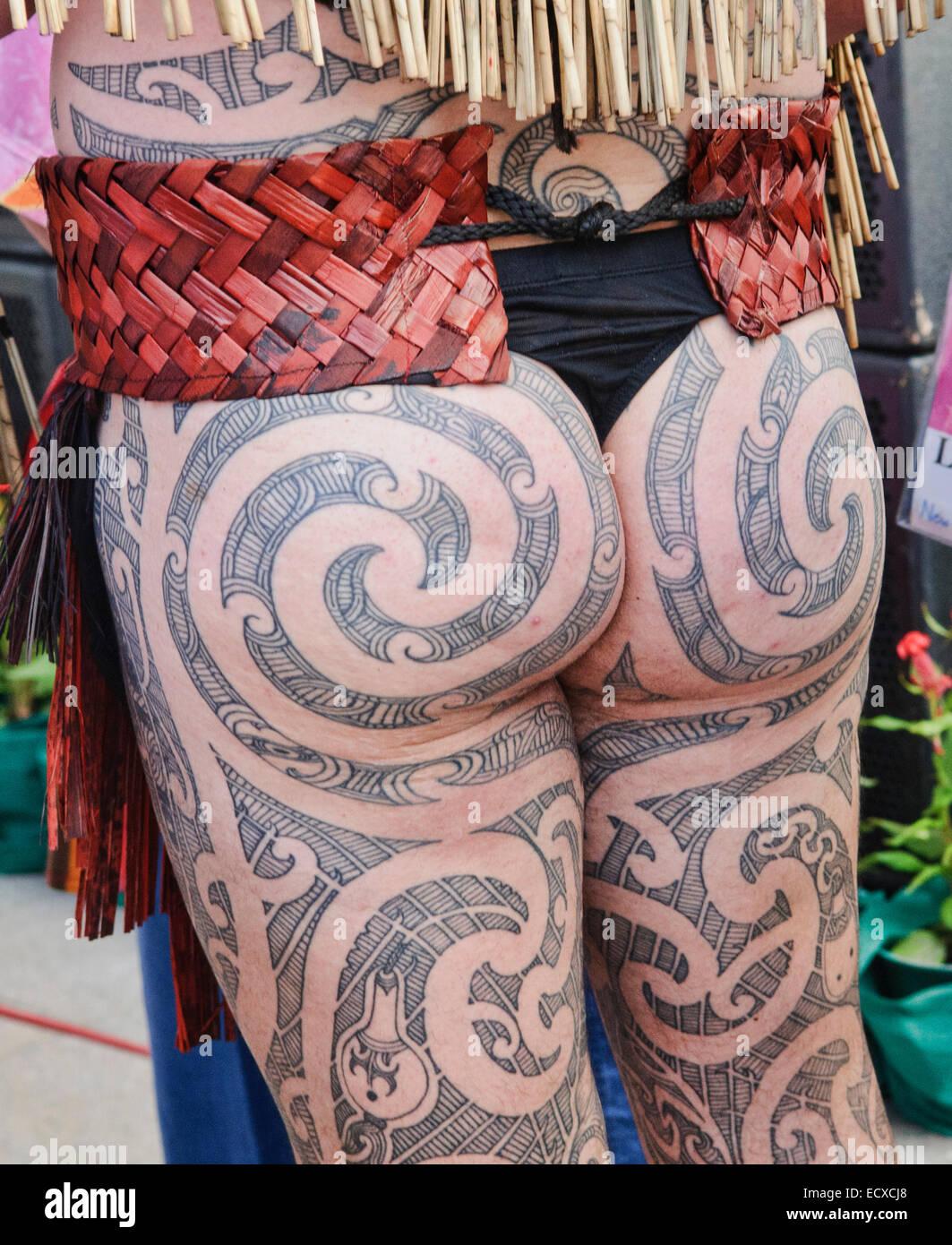 7 Wonders Of The World Tattoo