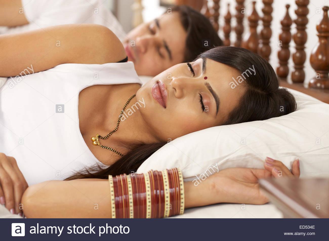 Resultado de imagem para couple sleeping india