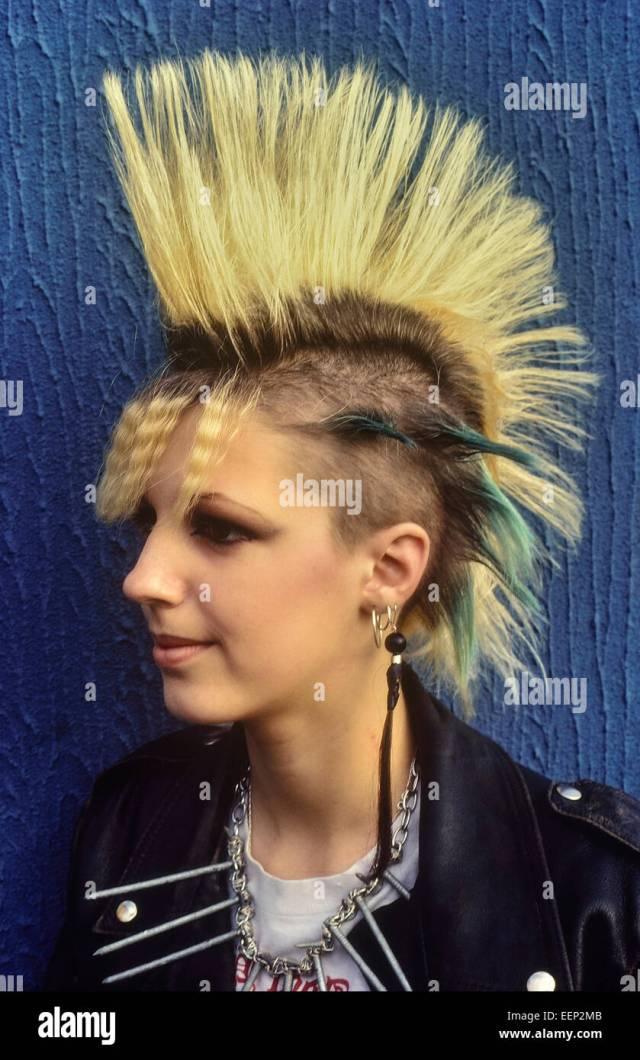 punk rocker stock photos & punk rocker stock images - alamy