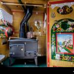 Narrowboat Interior High Resolution Stock Photography And Images Alamy