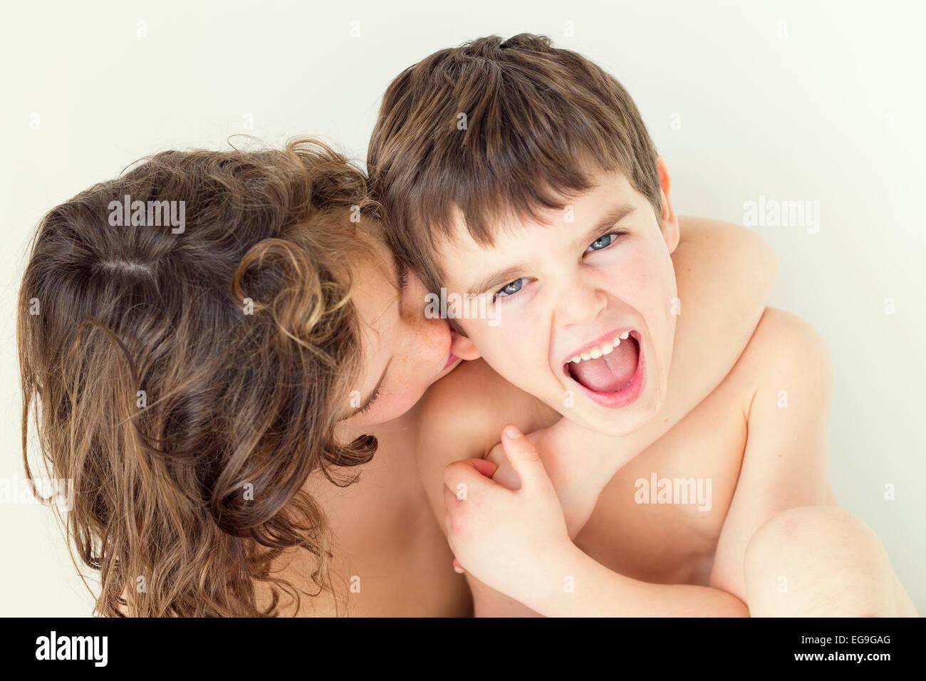Tickling Boy Stock Photos Amp Tickling Boy Stock Images