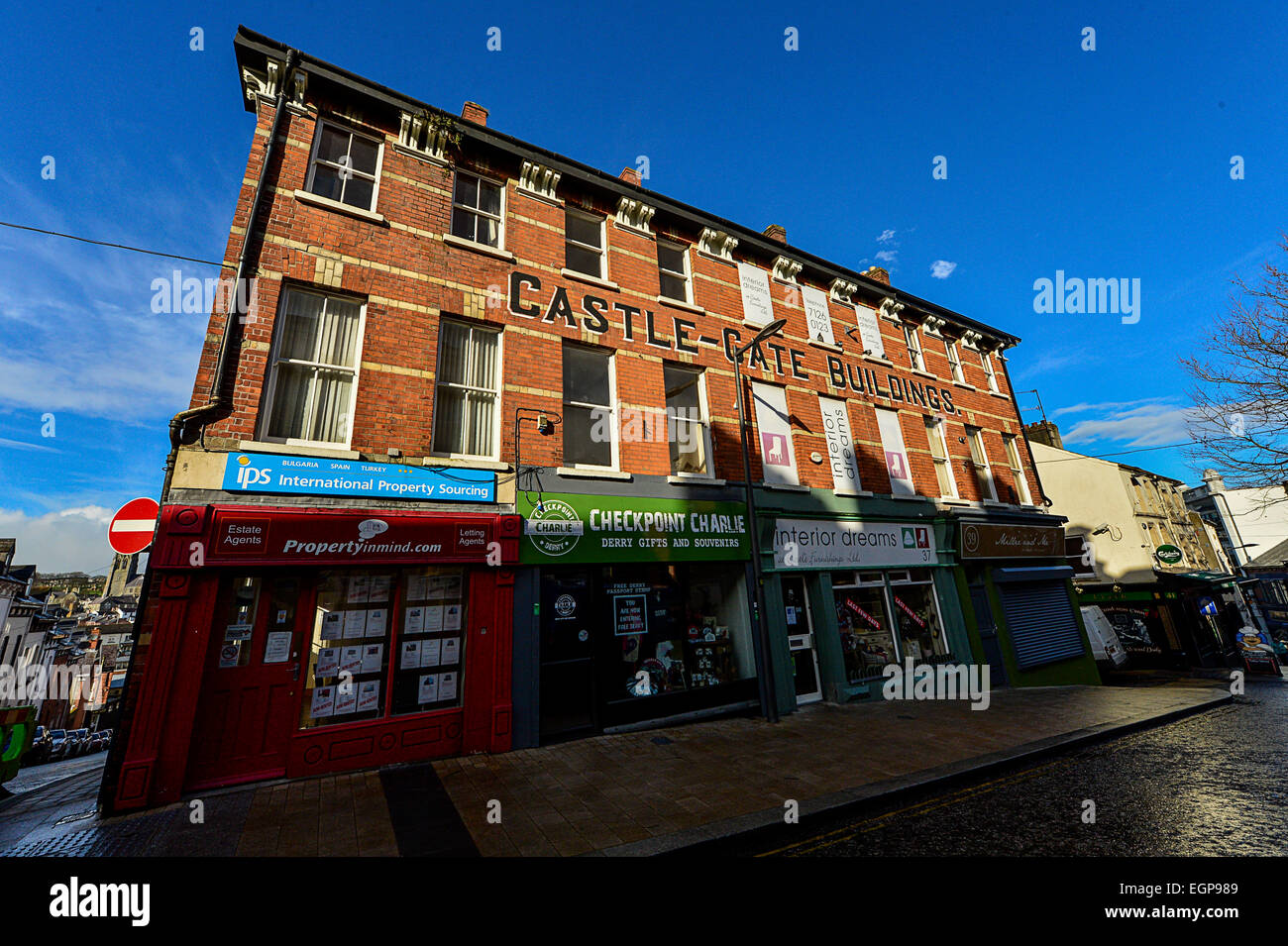 Old Shop Fronts Stock Photos Amp Old Shop Fronts Stock