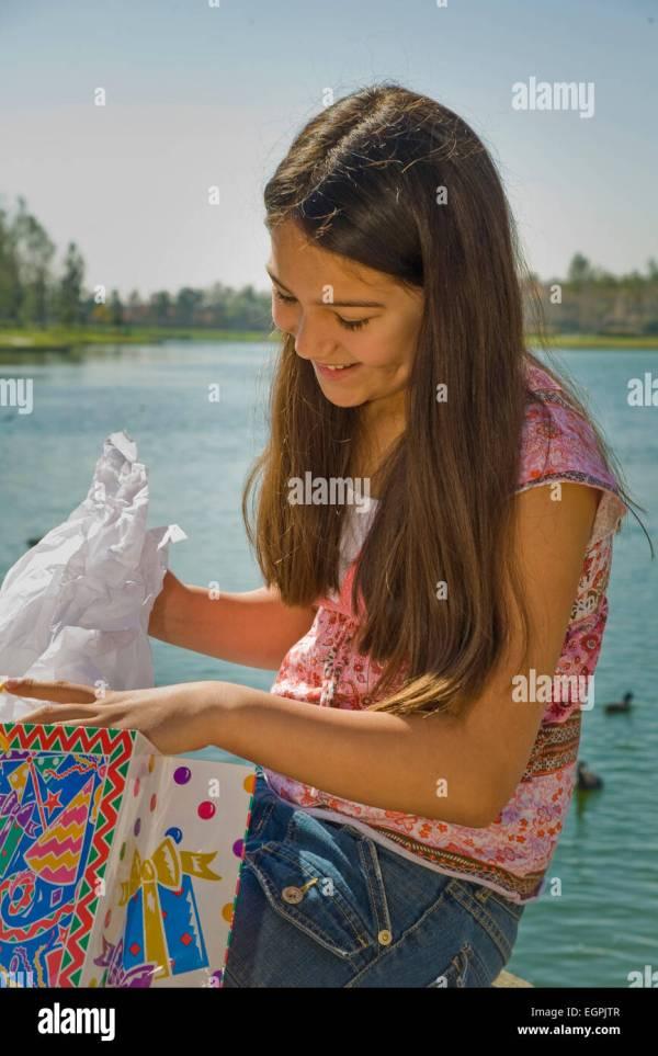 young person people Tween tweens Hispanic/Caucasian girl ...