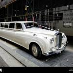 Limousine Car High Resolution Stock Photography And Images Alamy