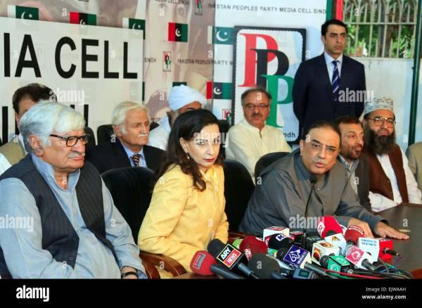 Bilawal House Karachi President Stock Photos & Bilawal ...
