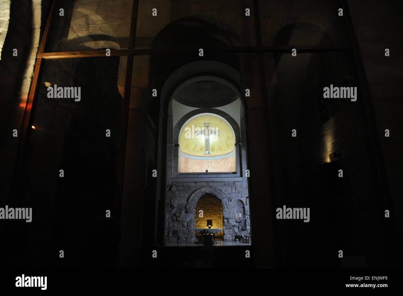 Church Of Ecce Homo Stock Photos Amp Church Of Ecce Homo Stock Images
