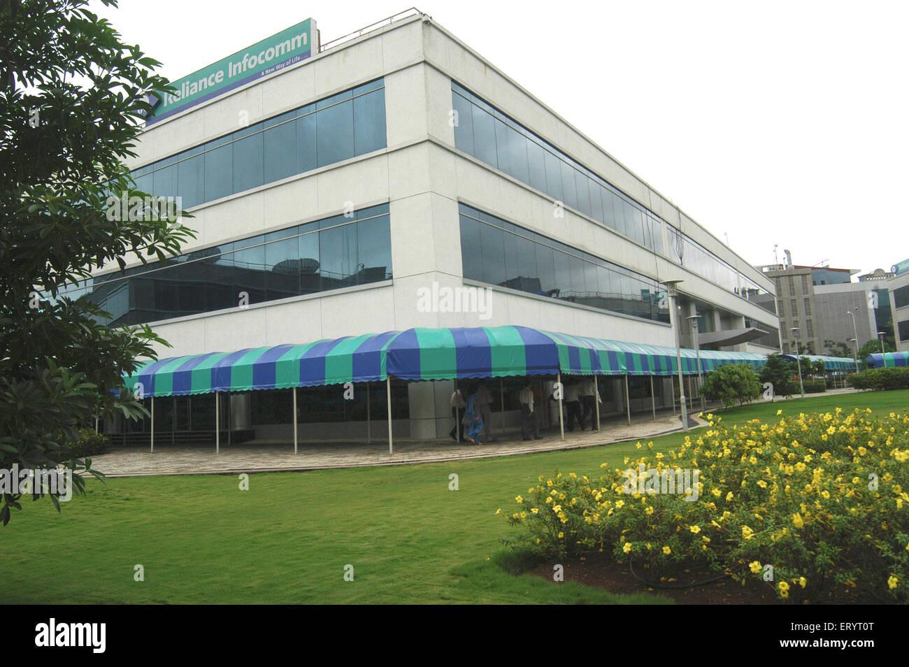 Reliance Office Address Fresh