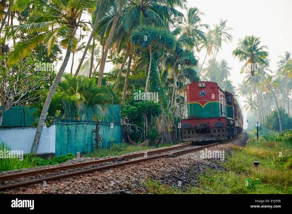 train colombo to galle # 17