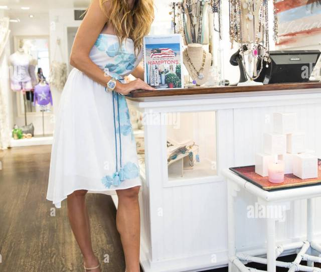 Kelly Bensimon At Letarte Boutique On Madison Avenue Featuring Kelly Bensimon Where New York