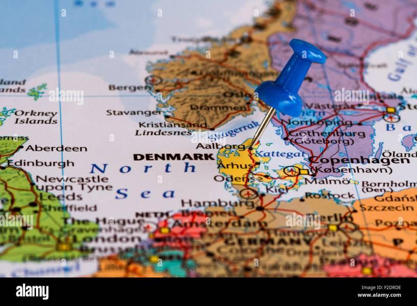 viborg denmark map » ..:: Edi Maps ::.. | Full HD Maps