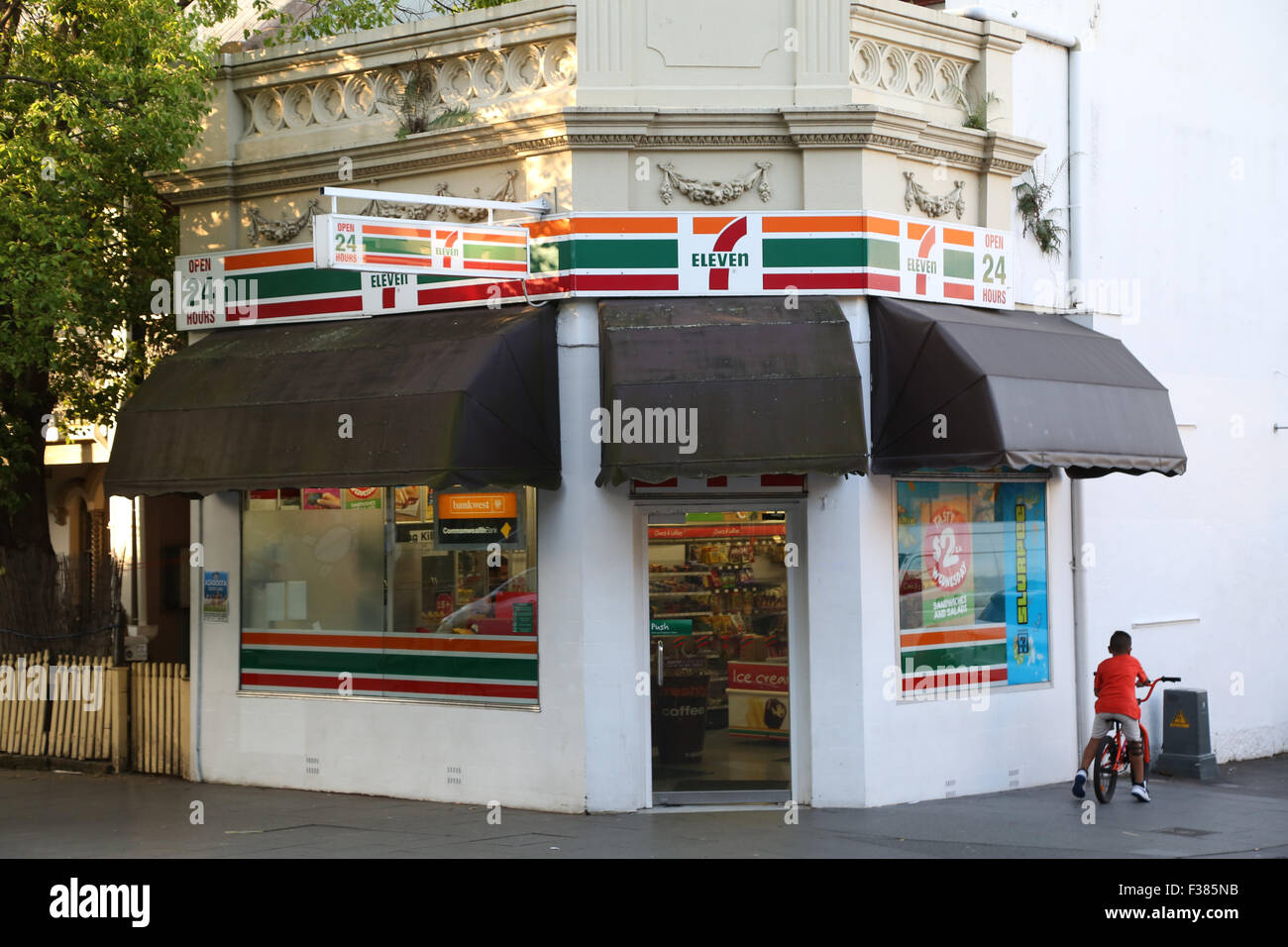 7 Eleven Store Stock Photos Amp 7 Eleven Store Stock Images