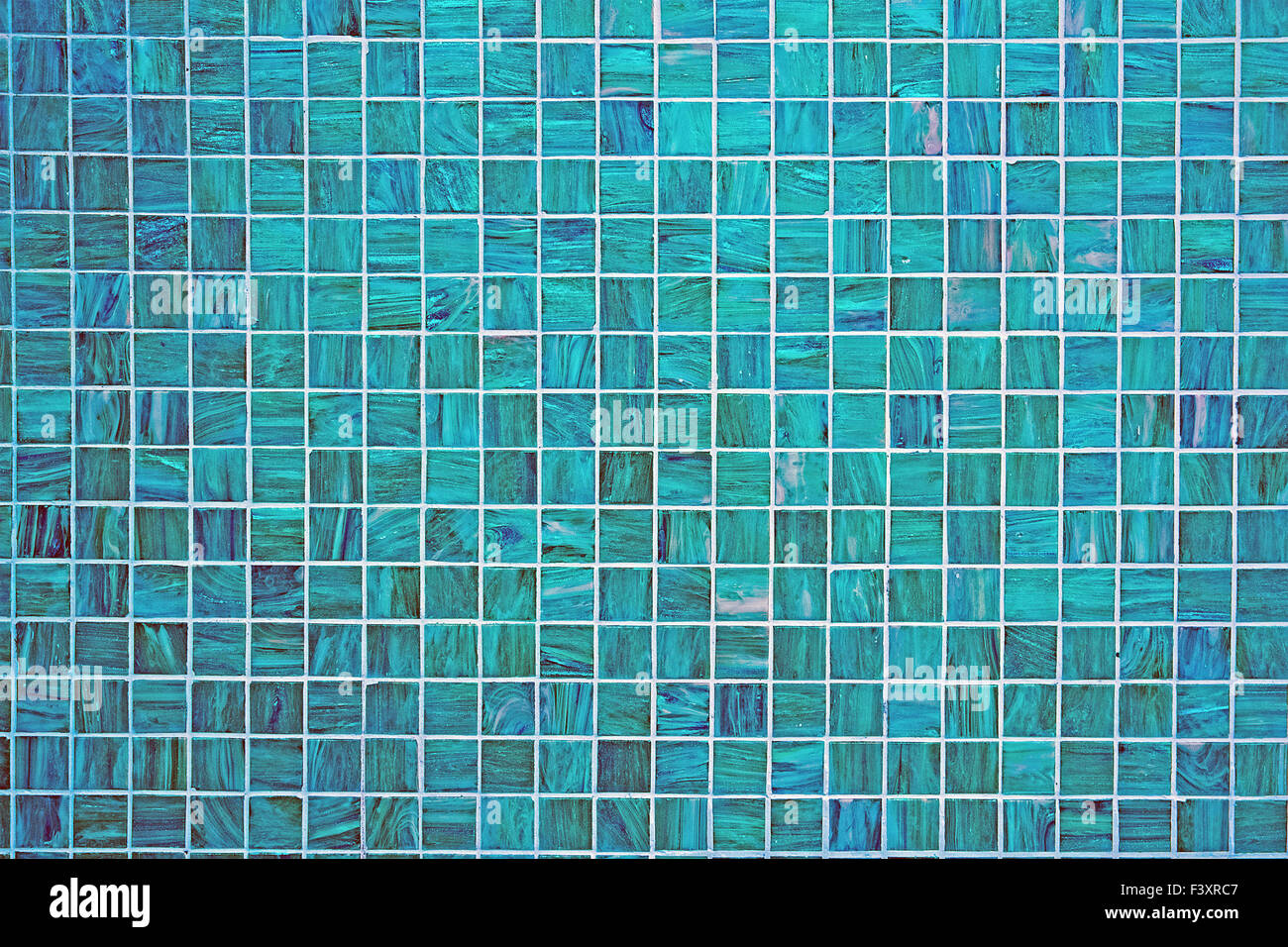 https www alamy com stock photo a blue square tiled background with small mosaic tiles 88484935 html