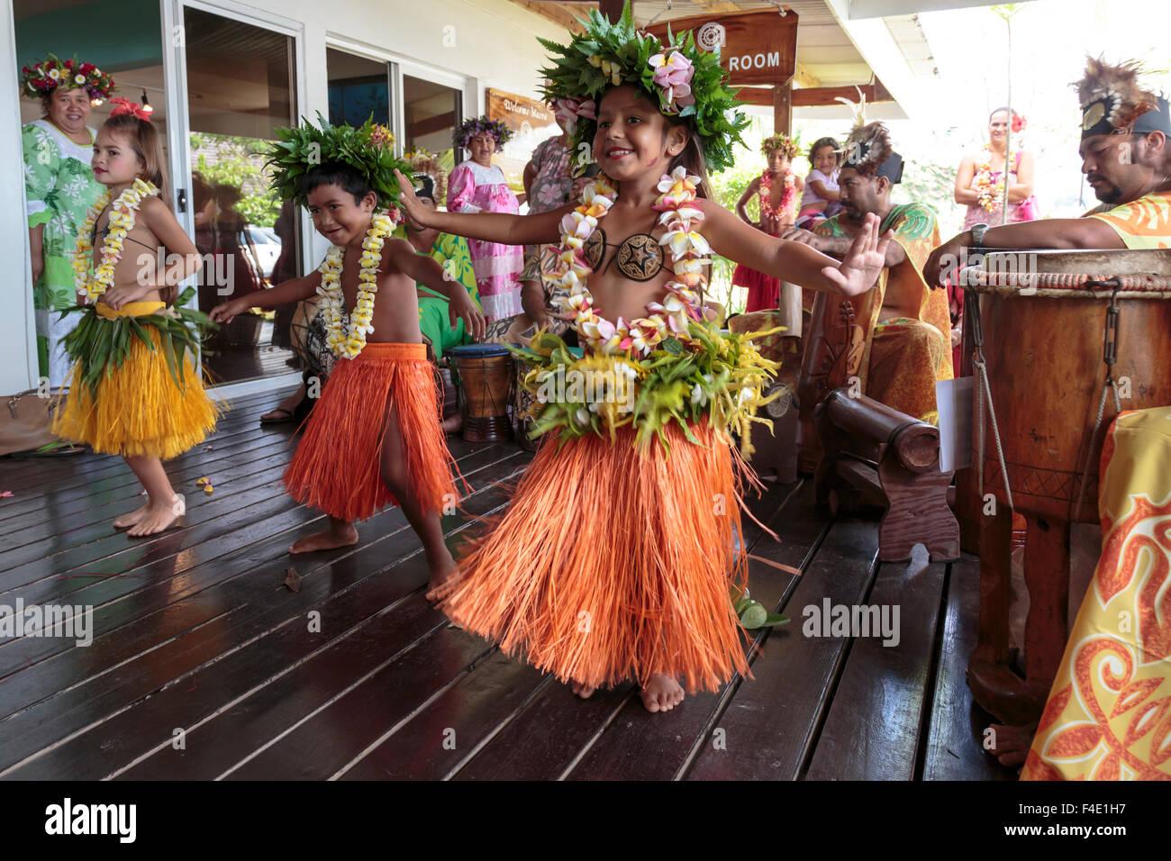 Pacific Ocean French Polynesia Society Islands Raiatea