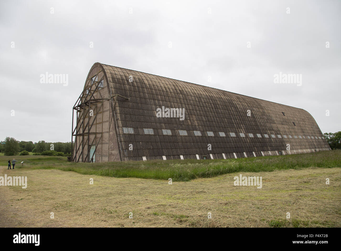 WW1 and WW2 Ecausseville Aerobase Air Balloon Museum Hanger Hangar     WW1 and WW2 Ecausseville Aerobase Air Balloon Museum Hanger Hangar in  Ecausseville  Normandy France