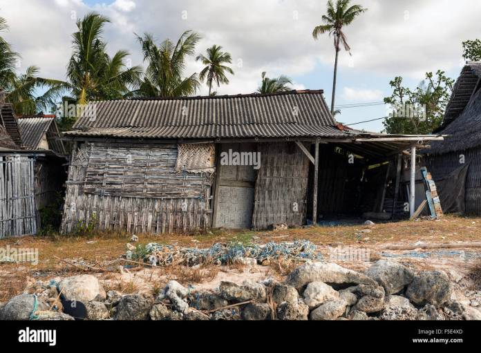 Poor House High Resolution Stock Photography And Images Alamy