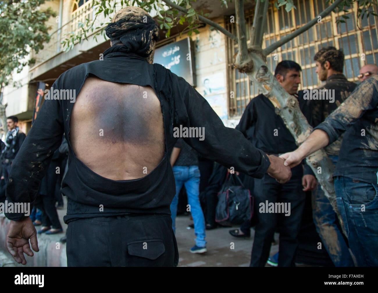 Iranian Religious Celebrations Stock Photos & Iranian