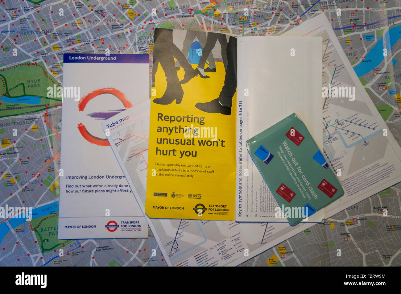 London Tube map Jul by airbus