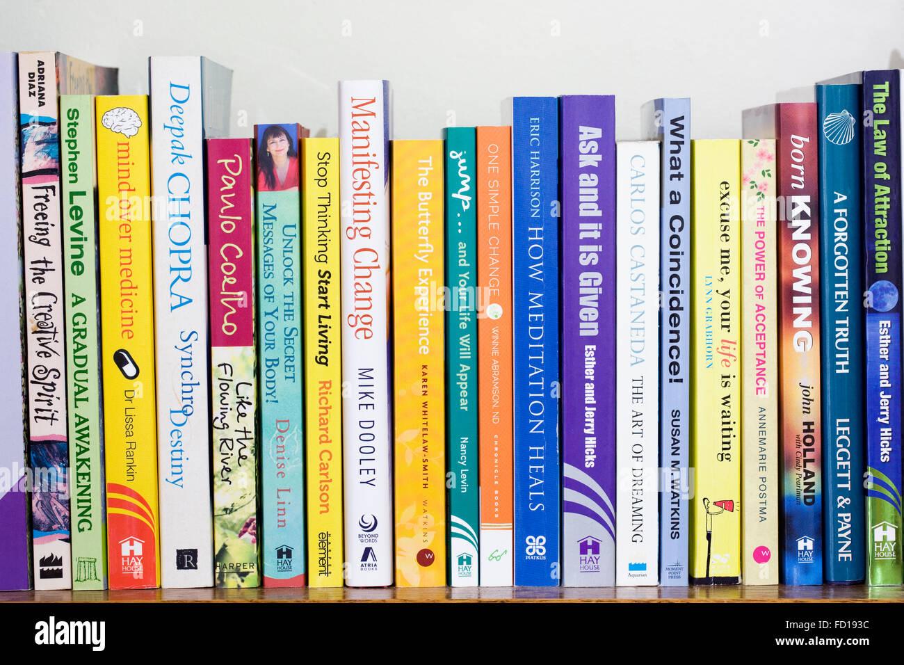 Self Improvement Books Deutsch