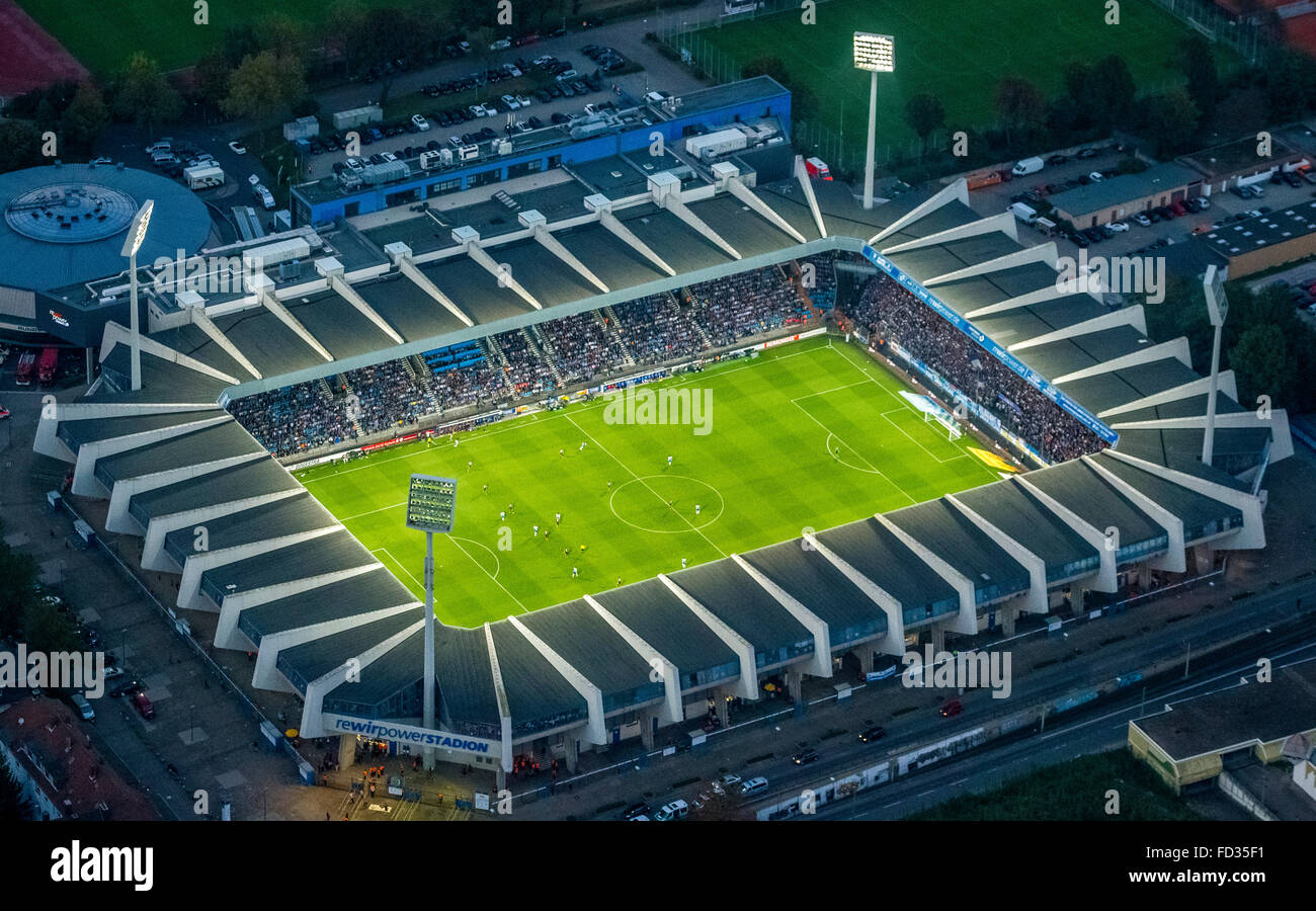 https www alamy com stock photo aerial view rewirpowerstadion bochum vfl bochum against 1fc nrnberg 94112565 html