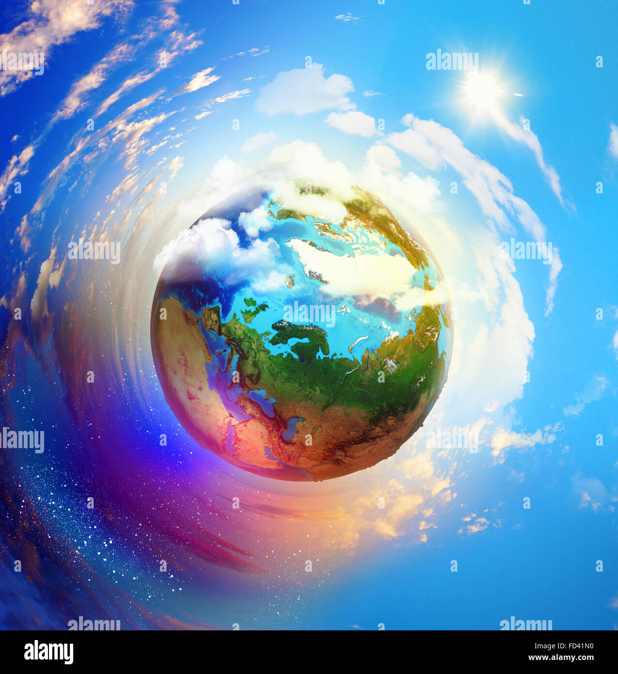 Image Of Planet Earth Planet Save Our Planet Elements Of