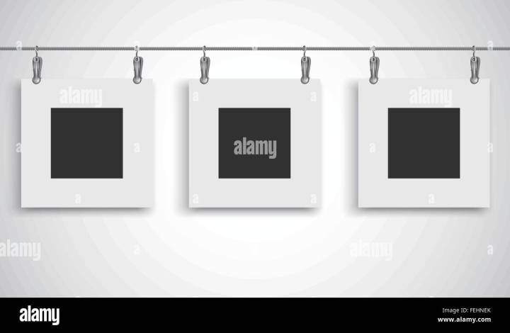 How To Hang A Picture Frame With Wire | Framess.co
