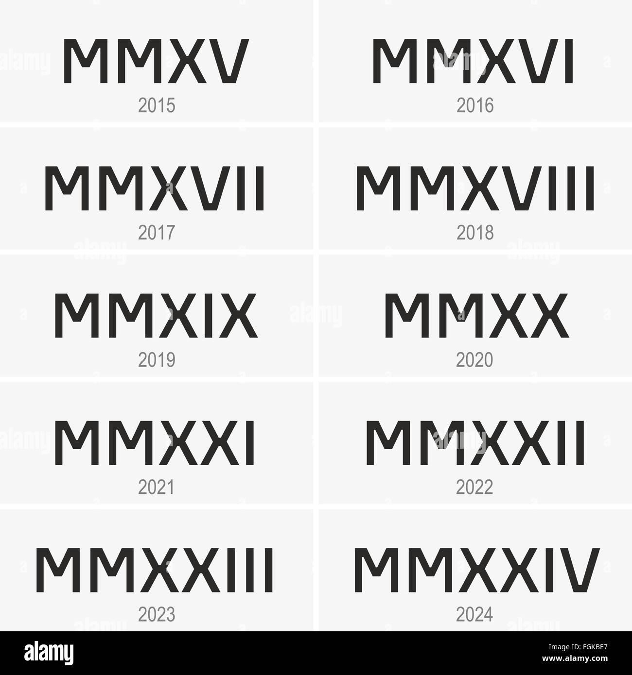 8 28 In Roman Numerals