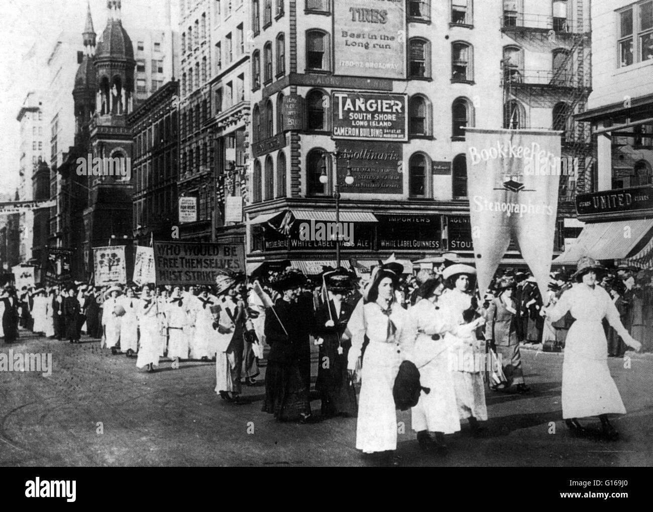 Suffrage Women Vote Stock Photos Amp Suffrage Women Vote