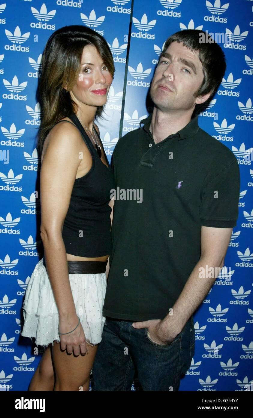 Adidas Noel Gallagher 3