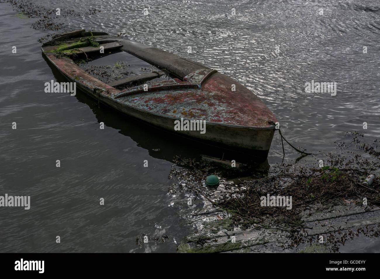 Sinking Ship Concept Stock Photos Amp Sinking Ship Concept