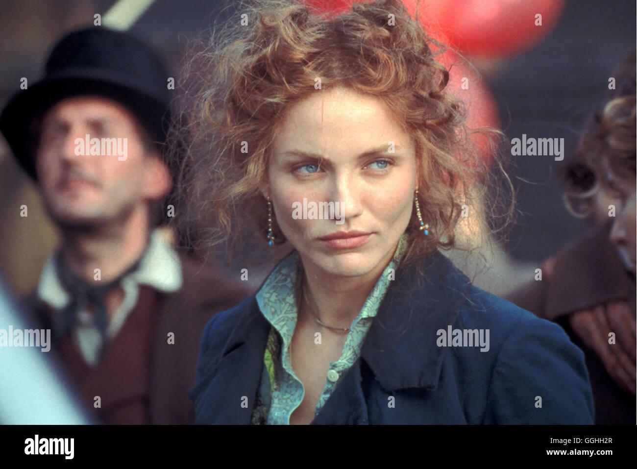 Gangs Of New York Gangs Of New York Usa Martin Scorsese Stock Photo Royalty Free Image