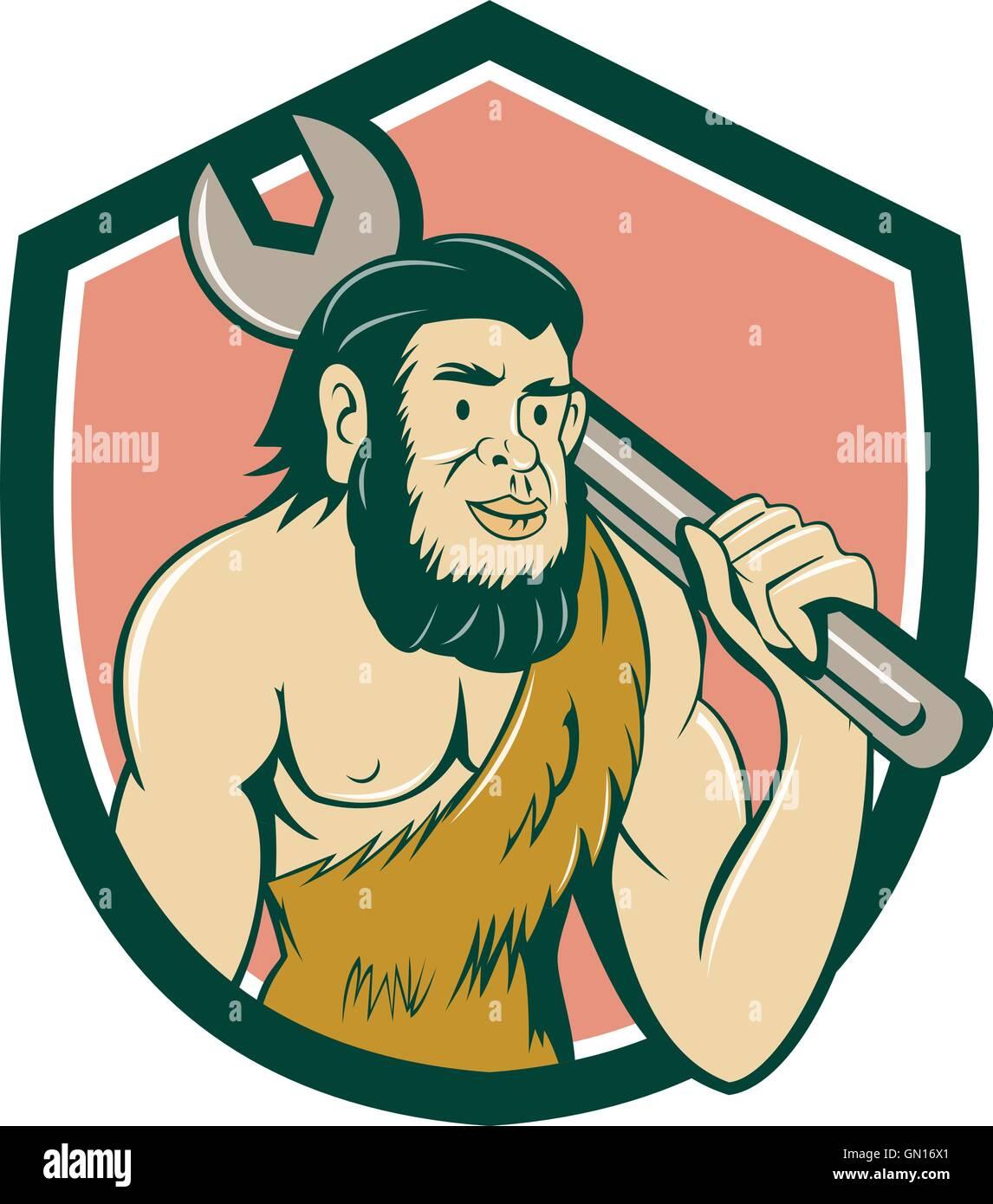 Cro Magnon Man Stock Photos Amp Cro Magnon Man Stock Images