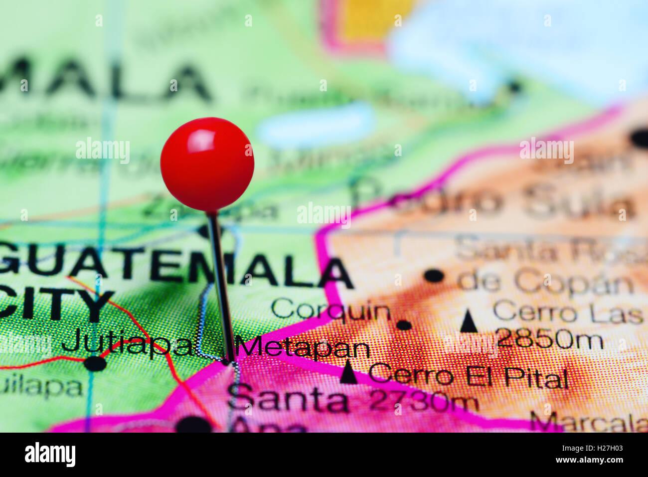 Salvador Maps ecoi net City map