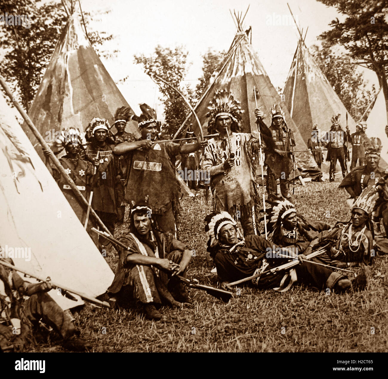 Iroquois High Resolution Stock Photography And Images