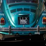 Volkswagen Beetle High Resolution Stock Photography And Images Alamy