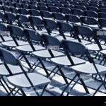 Uncovered Areas Chair Series Folding Chairs Blank Event