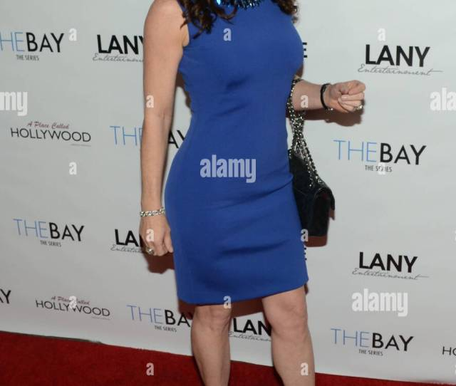 Kira Reed Lorsch Attends The Th Annual Lany Entertainment Mixer At St Felix On March   In Hollywood California