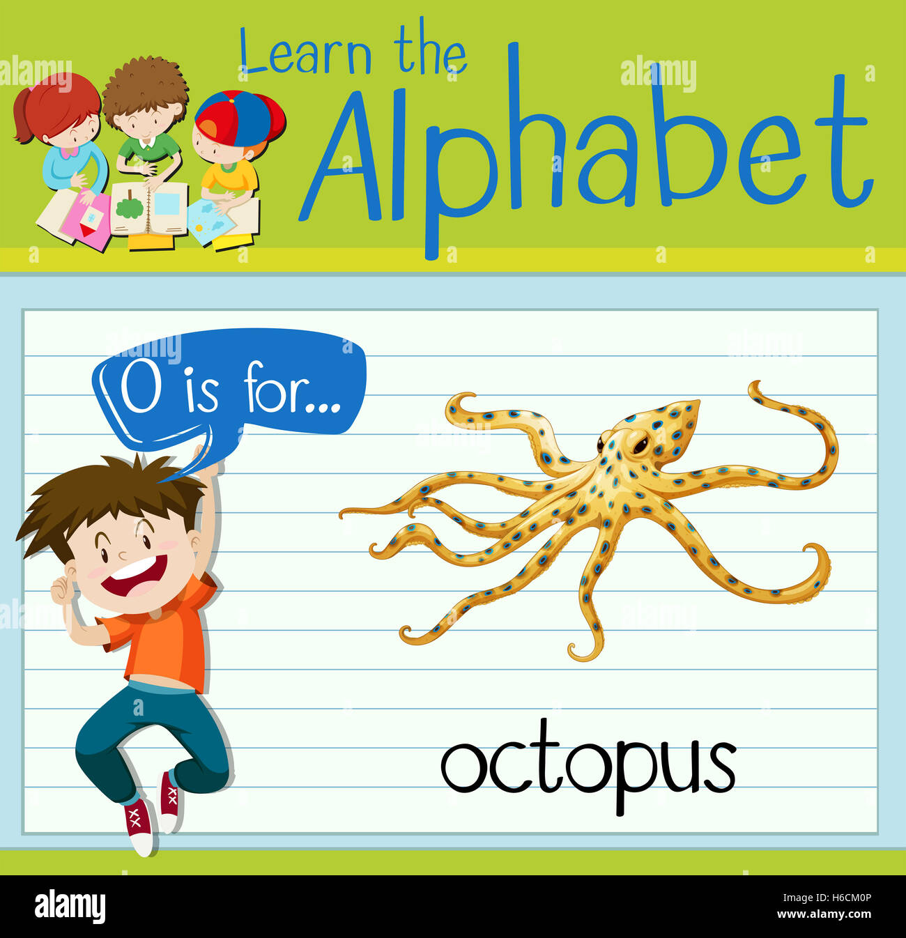 Octopus School Stock Photos Amp Octopus School Stock Images