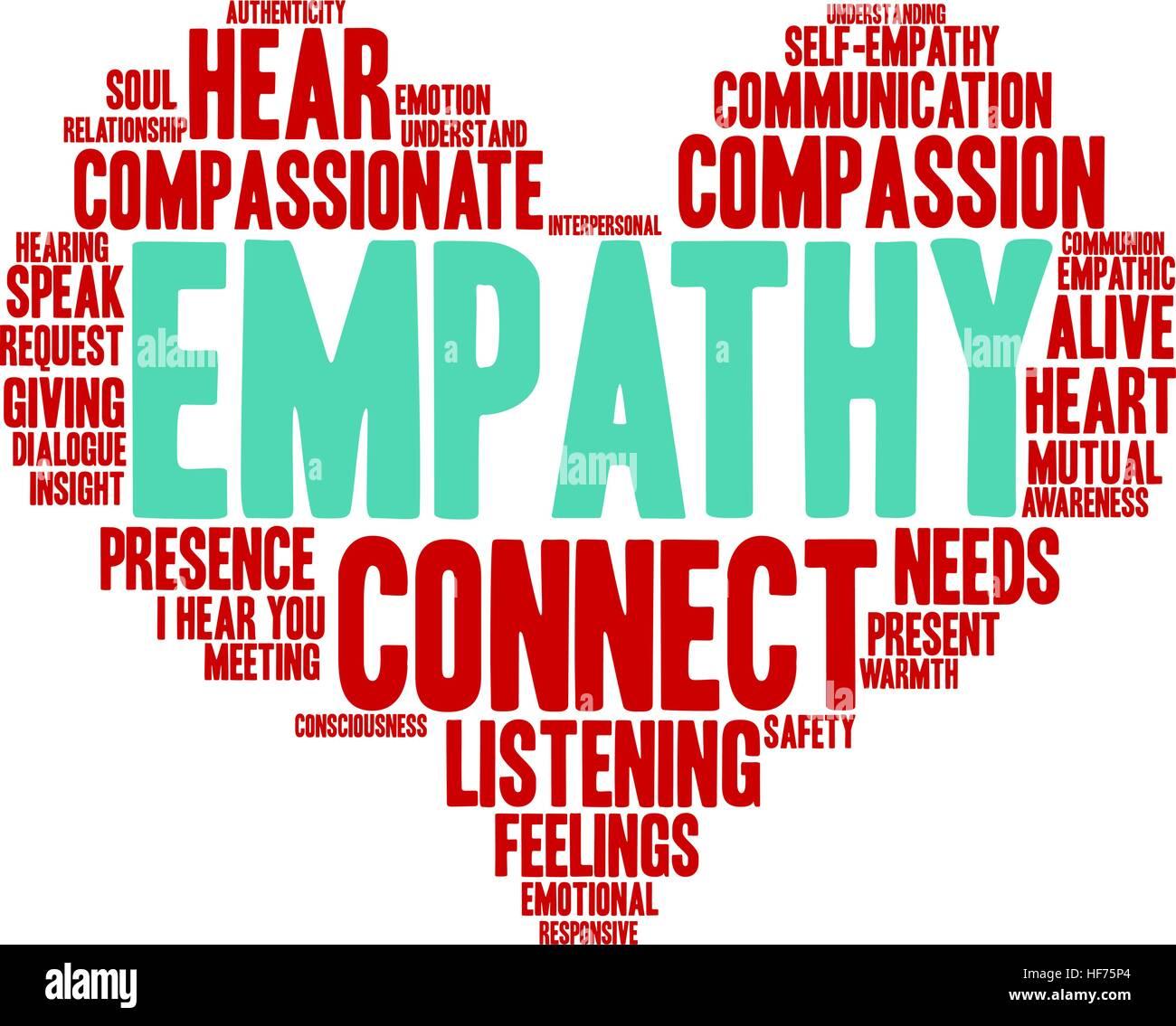 Empathy Vector Vectors Stock Photos Amp Empathy Vector