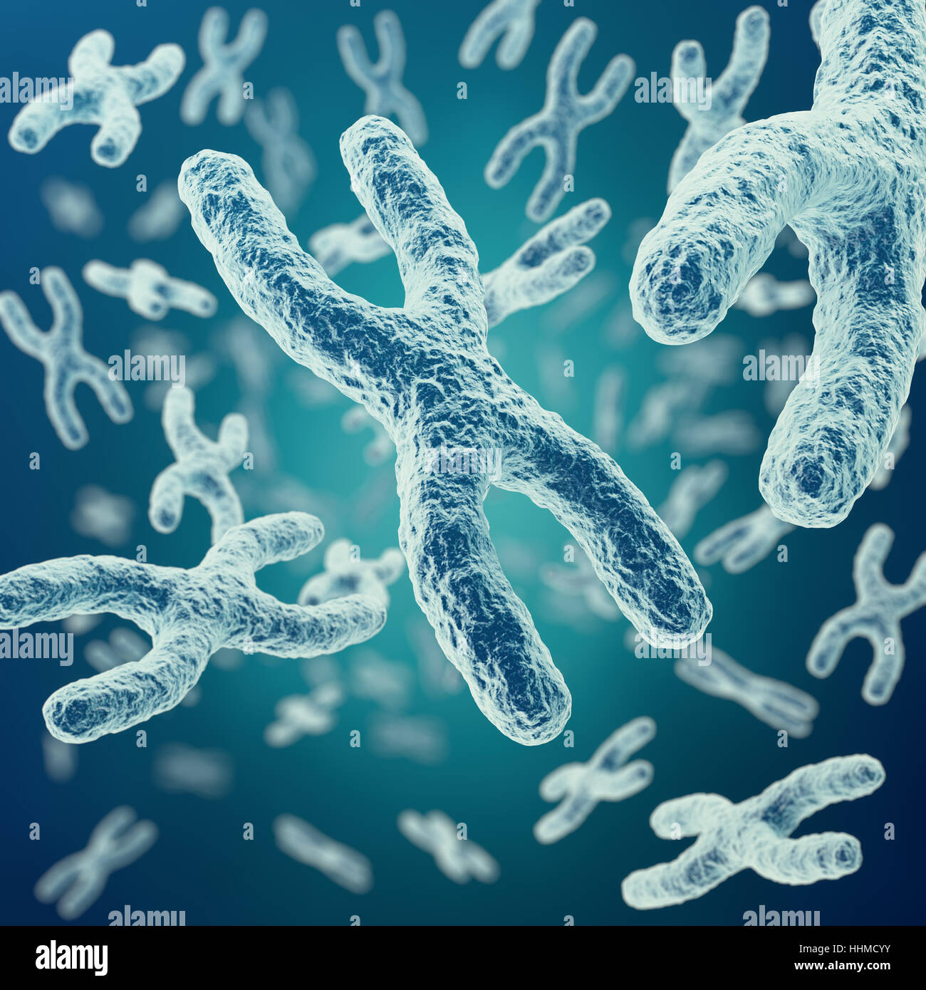 Xy Chromosomes On Background Medical Symbol Gene Therapy Or Stock Photo Royalty Free Image
