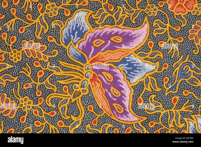 Detail Art Culture Colour Asia Bali Indonesia Material Drug Stock Photo Alamy